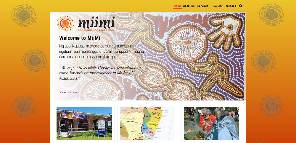 Miimi Aboriginal Corporation